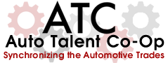Auto Talent Co-op Logo